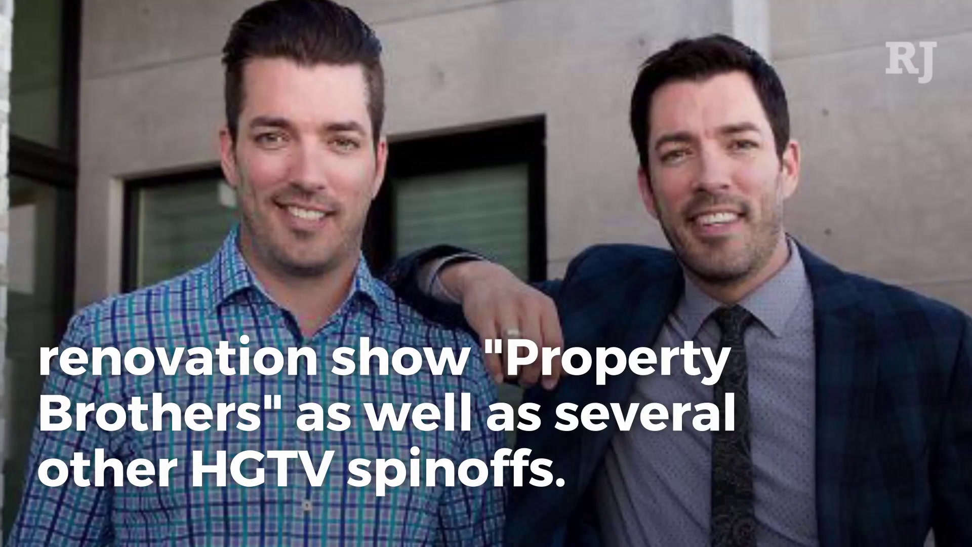 Property Brothers Showcase Furniture Line In Las Vegas Review Journal