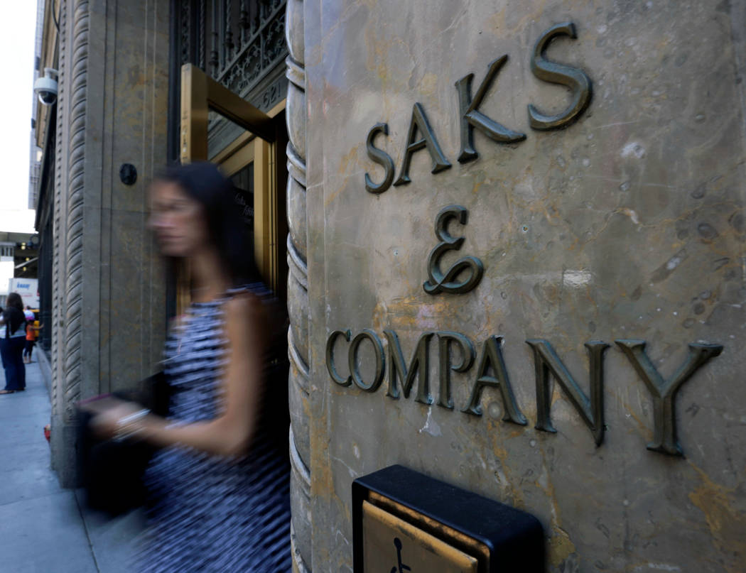 A data breach at department store chains Saks Fifth Avenue, Saks Off Fifth and Lord & Taylor has compromised the personal information of customers who shopped at the stores. The chains' parent com ...