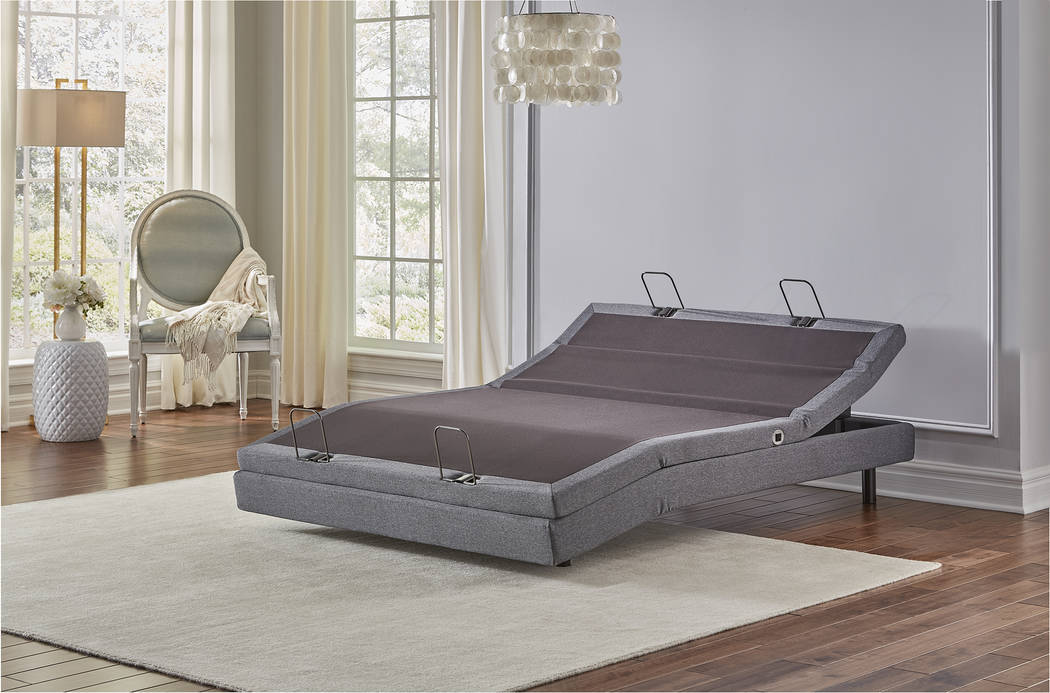 Customatic Adjustable Bedz A Customatic Adjustable Sleep System can help provide relief for people who suffer from sleep deprivation, stress and tension, muscle fatigue, body and back pain, poor c ...
