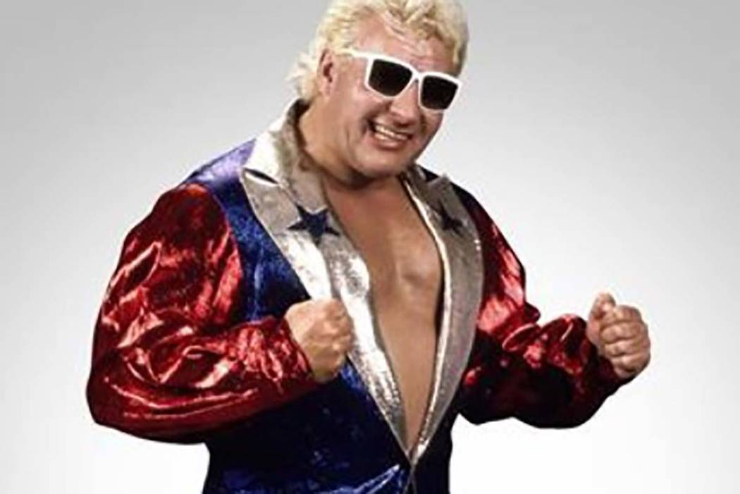Johnny Valiant (WWE/Facebook)