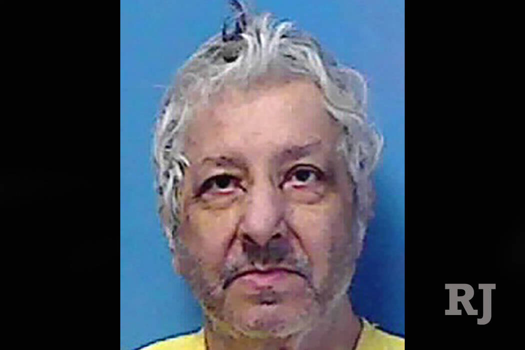 George R. Papania (Nevada Department of Corrections)