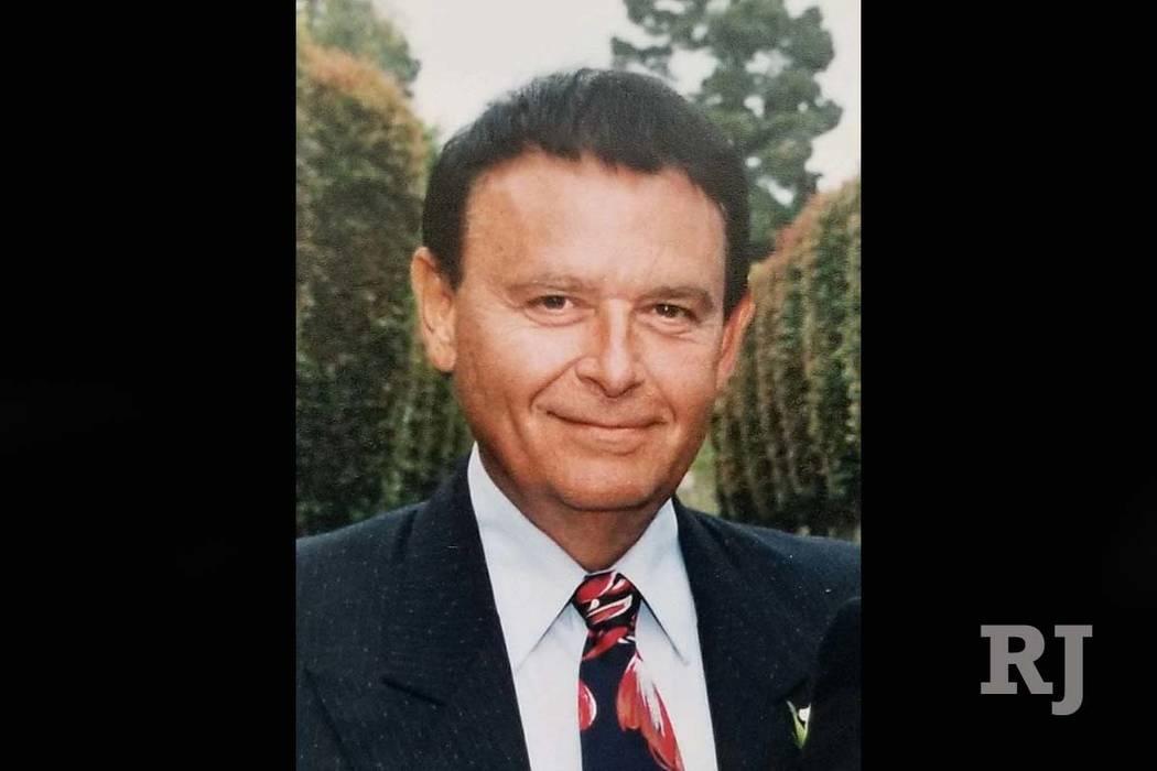 R. Kent Oram (Oram family)