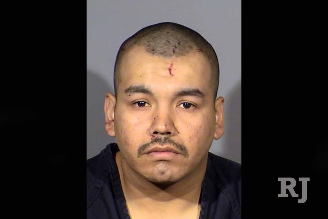 Tony Quinonez (Las Vegas Metropolitan Police Department)