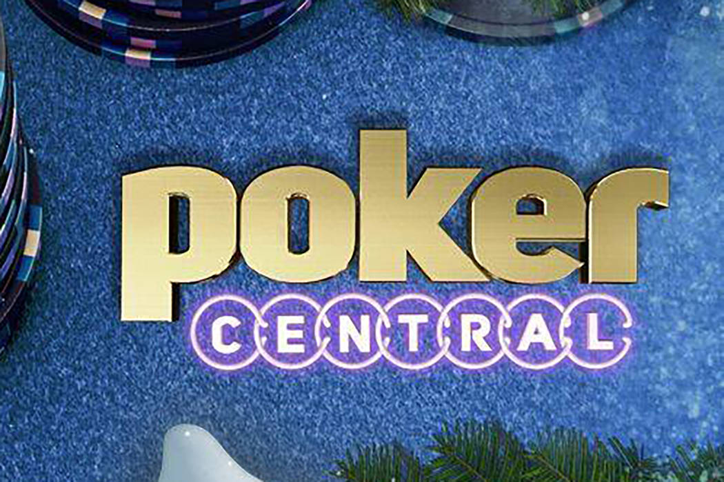 Poker Central (Facebook)