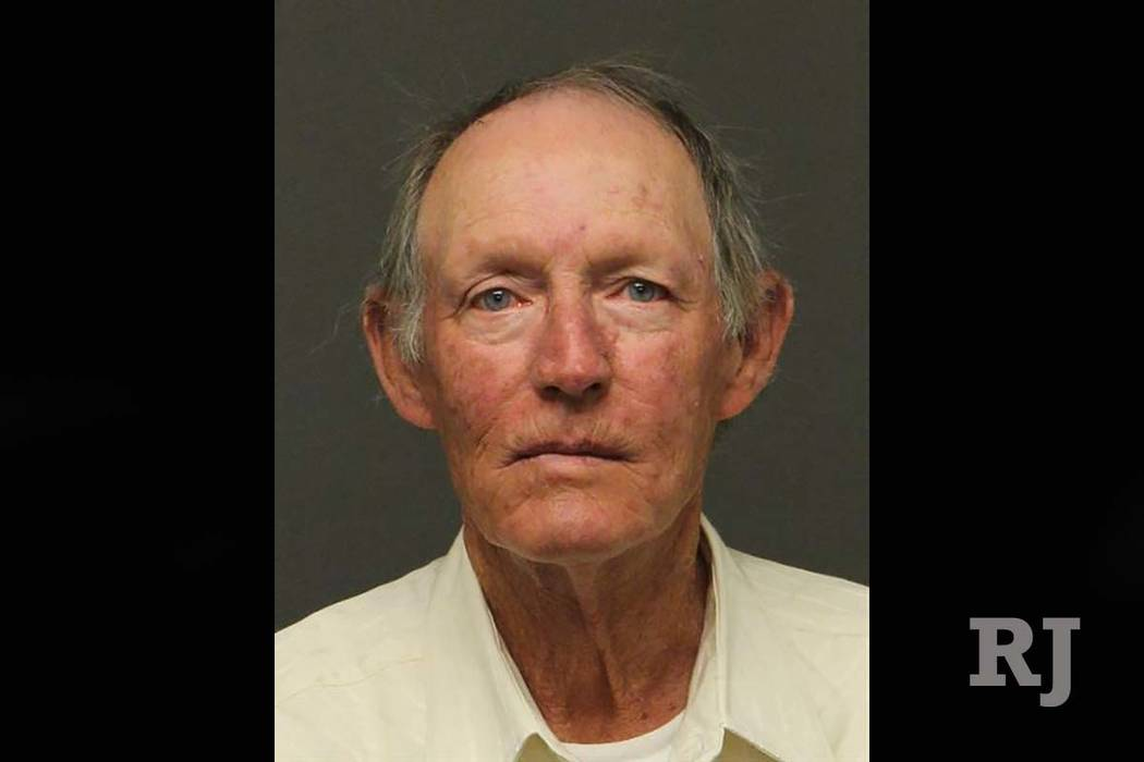 Danny Button (Mohave County Sheriff's Office)