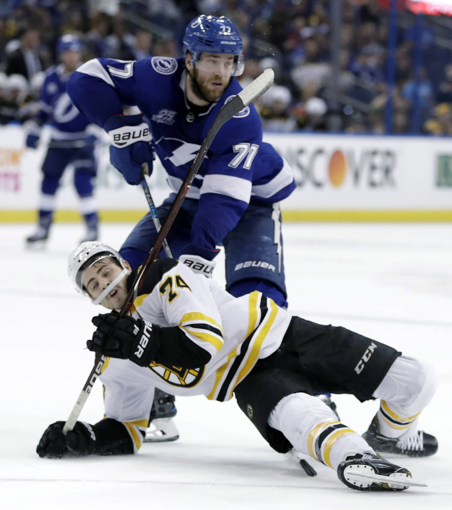 NHL Playoff Format Will Knock Off Top Teams Early