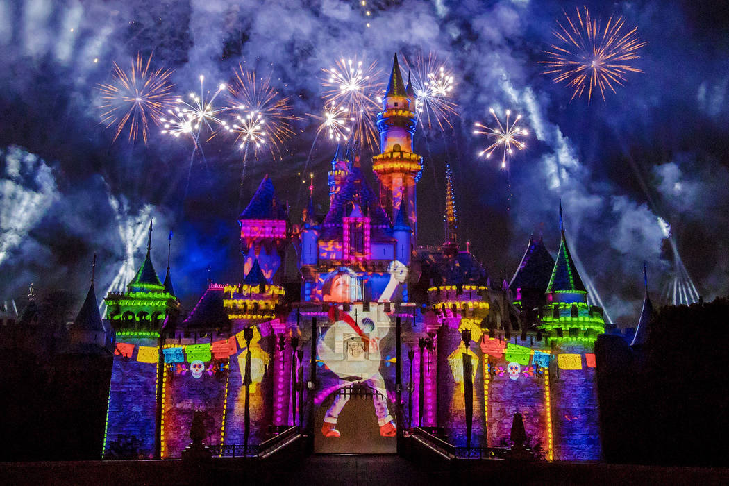 "Debuting with Pixar Fest on April 13, 2018, ""Together Forever – A Pixar Nighttime Spectacular"" will celebrate Pixar stories through the decades as it lights up the sky over Disneyland Park.  ..."