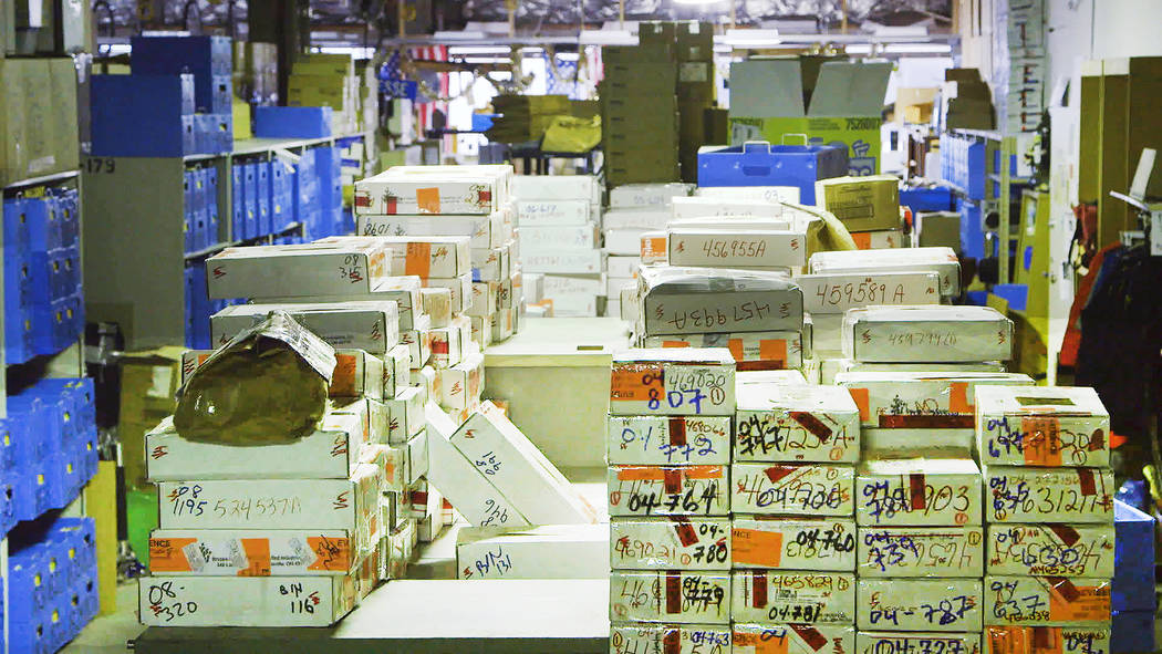 Untested rape kits. photo: HBO