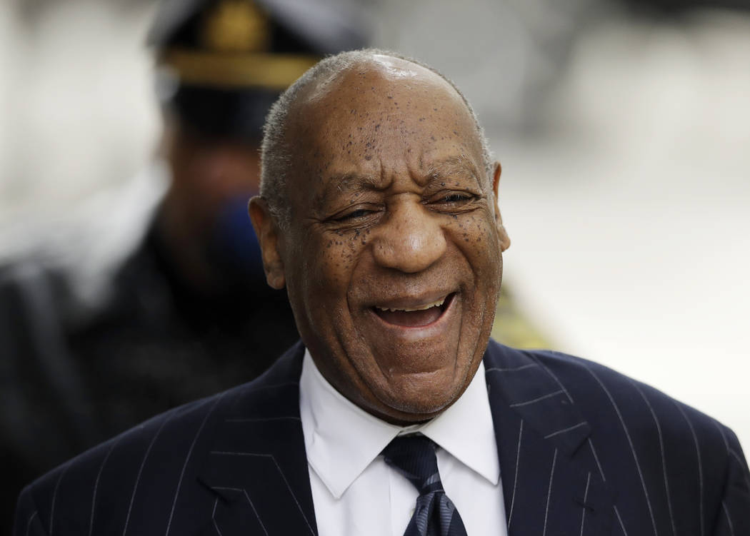 Cosby lawyer launches fierce attack on accuser