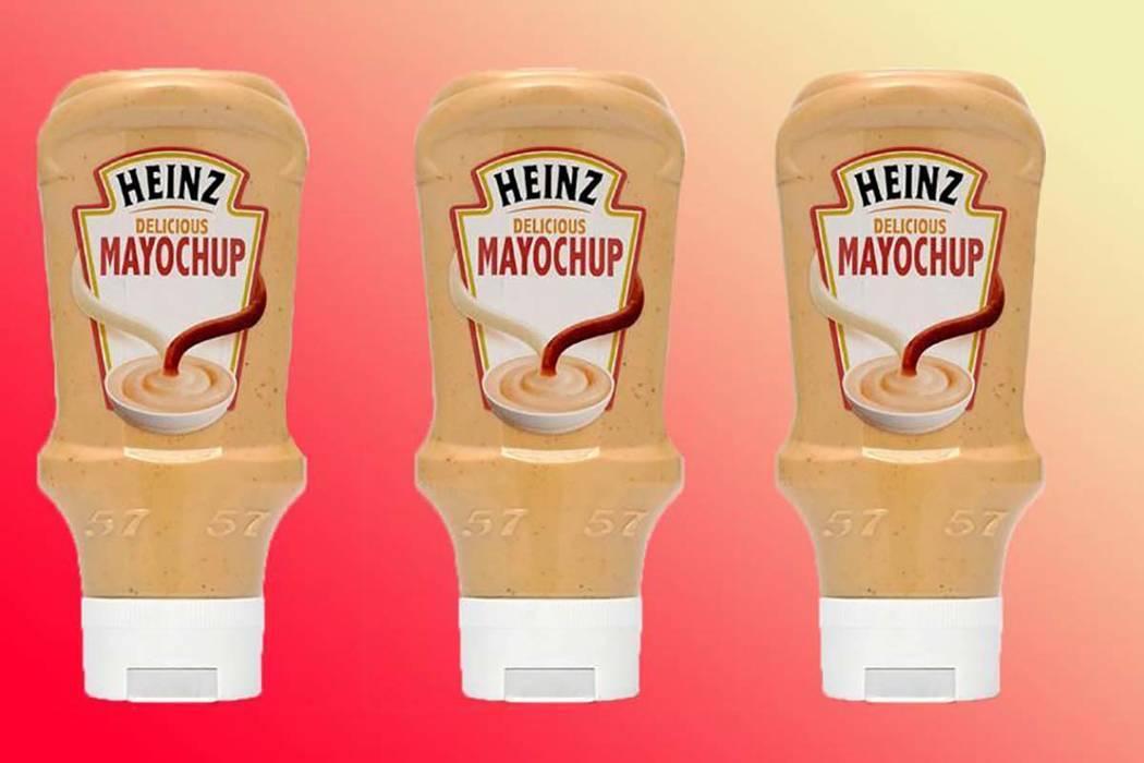 (Heinz)