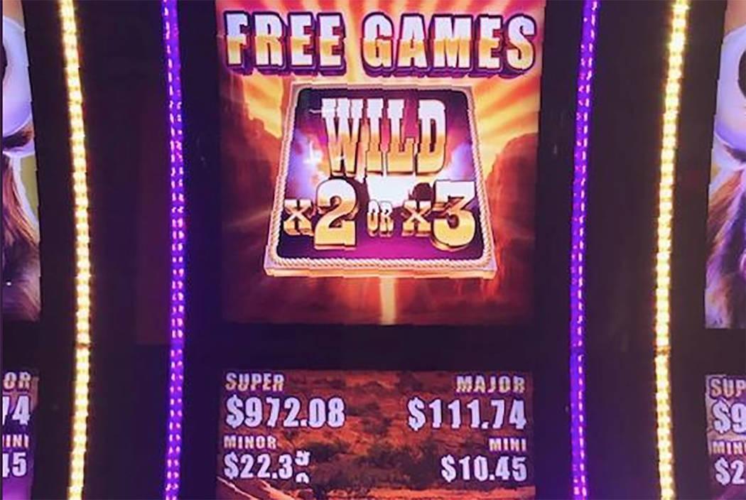 Oxford Casino Focuses On Giving Back - Churchill Downs Slot Machine