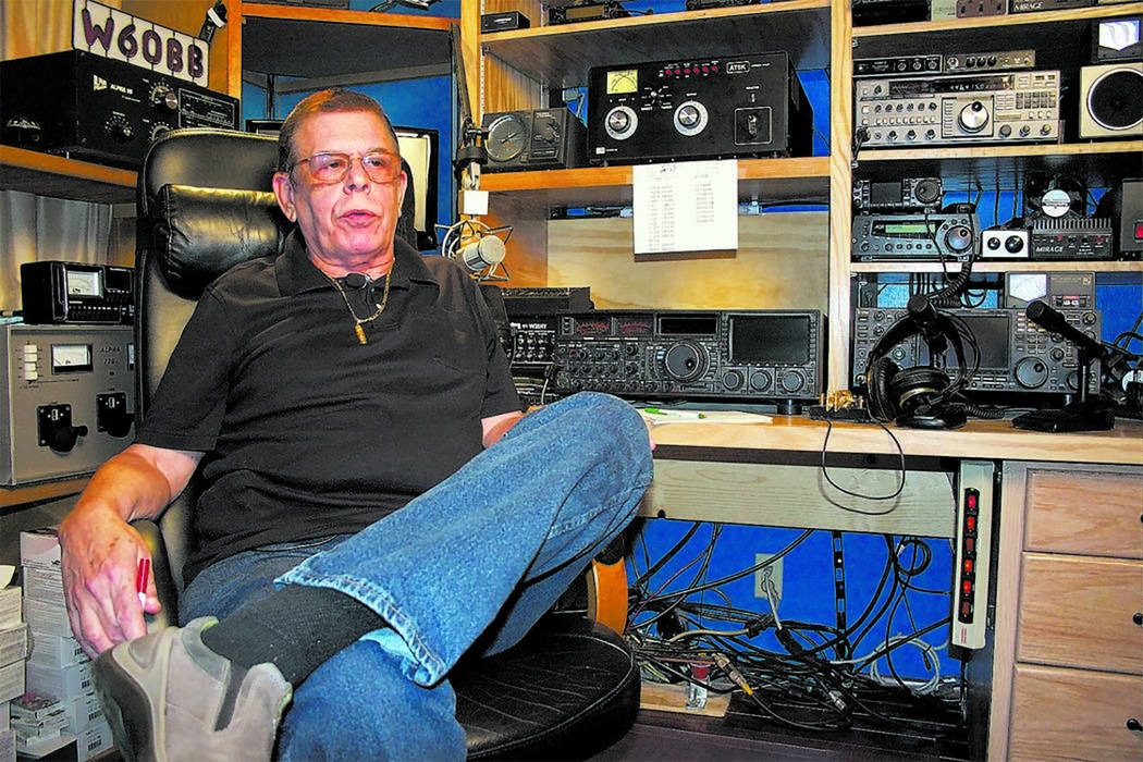 Art Bell, 72, was the founder and the original host of the paranormal-themed radio program Coast to Coast AM, which was syndicated on hundreds of radio stations across the U.S. and Canada. He died ...