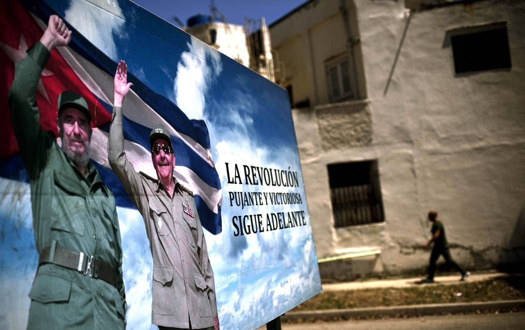 Feature: High expectations for new president, future reforms in Cuba