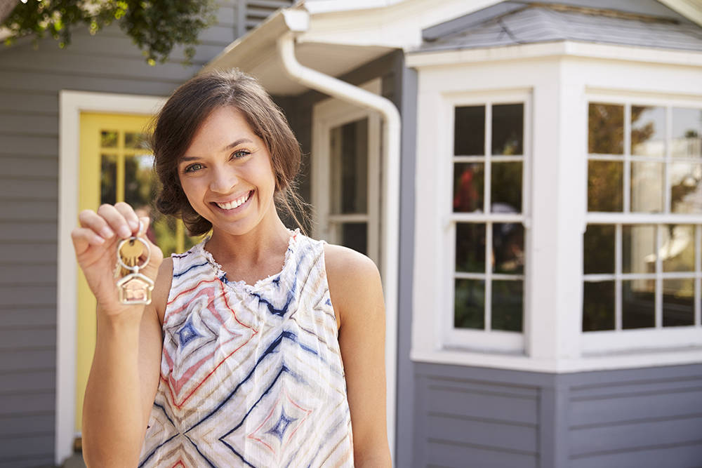 RESALE HOMES REPORT: MARCH 7-14 (Thinkstock)