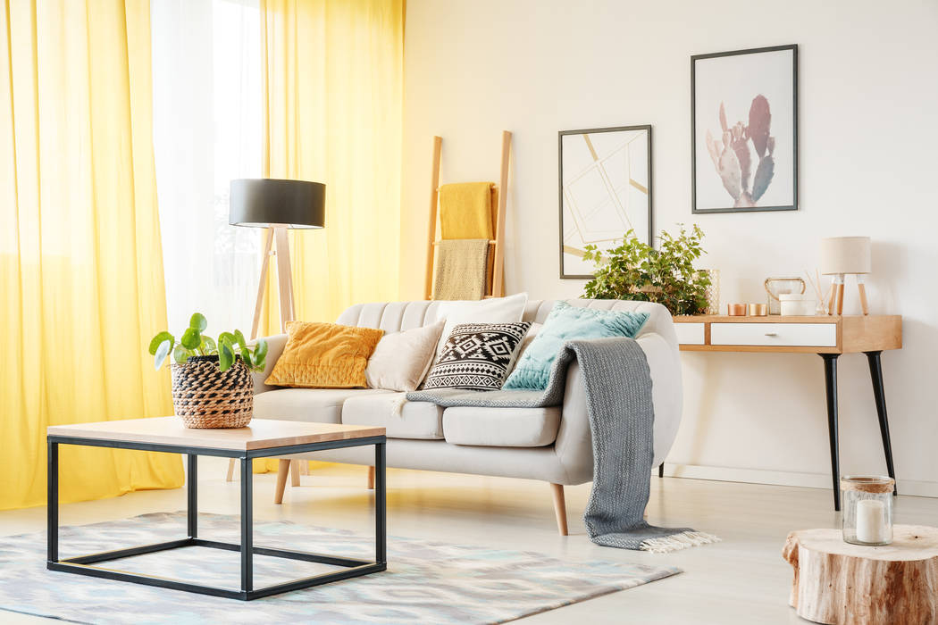 Thinkstock When purchasing a couch, think about comfort rather than just aesthetics.