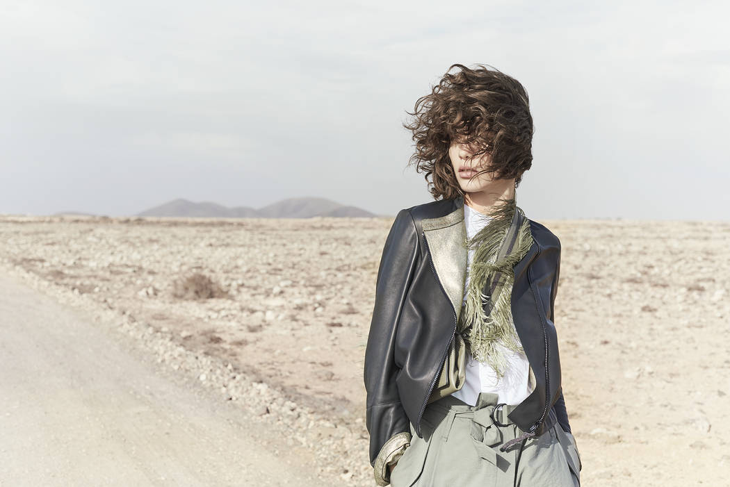 Italian fashion brand Brunello Cucinelli is among a mix of new retail brands heading to Wynn and Encore on the Las Vegas Strip. Public records show the hotel-casinos will also get French clothing ...