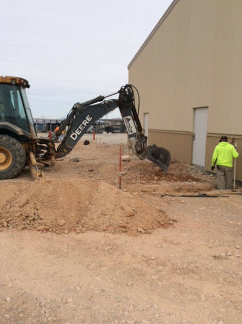 Marapharm Ventures LLC is planning a more than 300,000-square-foot cultivation center in Apex Industrial Park in North Las Vegas. The first two 5,000-square-foot buildings are set to come online i ...