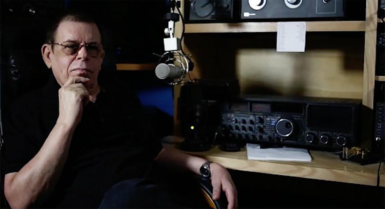 Pahrump-based radio host Art Bell dies at 72