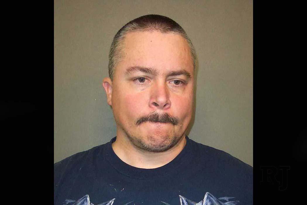 Suspect in Las Vegas shooting of Venetian execs arrested in Texas