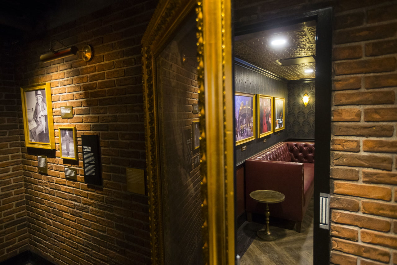 Mob Museum Opens Basement Speakeasy With Stories Contest