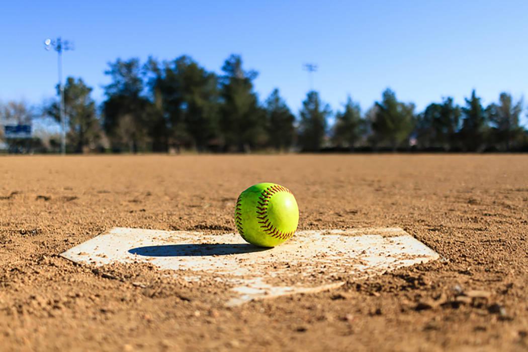 unlv roundup softball team to host postseason tournament las