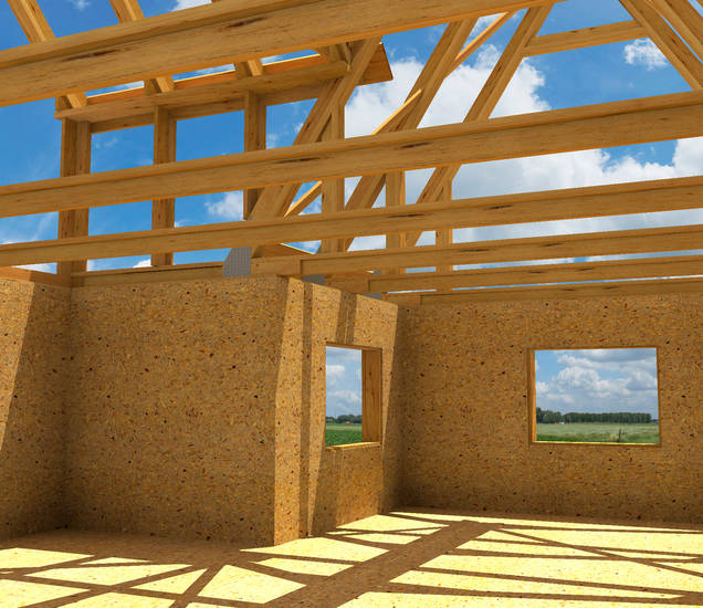 Many local builders have changed their business models in the years following the recession. (Thinkstock)
