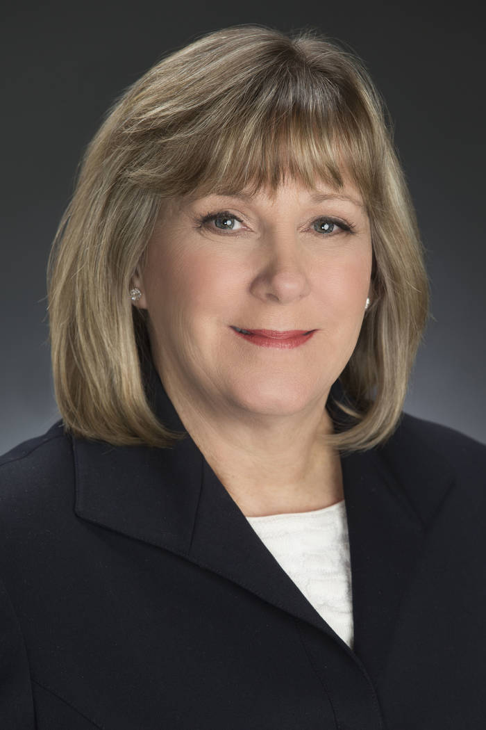 Marianne Boyd Johnson Johnson has served as vice chairman of Boyd Gaming Corp. since February 2001, and joined the board as a director in September 1990. She is also executive vice president and c ...