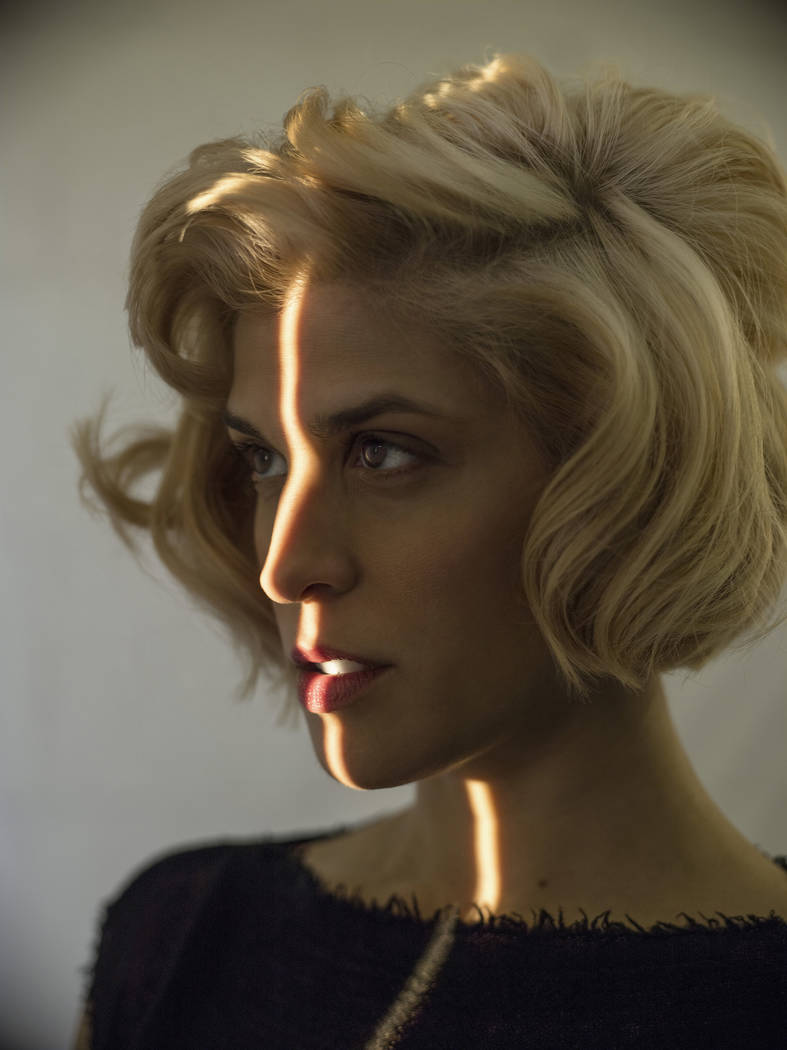 Dessa's latest album is a mix of tunefulness and thoughtfulness (Bill Phelps)