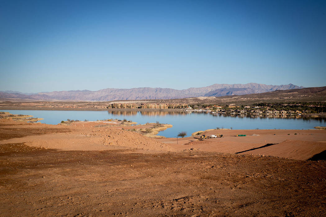 Called the Estates at Reflection Bay, Lake Las Vegas is offering nine 1-acre custom lots ranging from $1.2 million to $1.9 million, and 15 half-acre custom lots ranging from the mid-$300,000s to $ ...