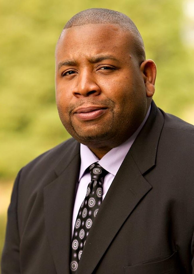 Dr. Keith C. Curry, President/ Chief Executive Officer, Compton College and Compton Community College District, Compton California (Courtesy)