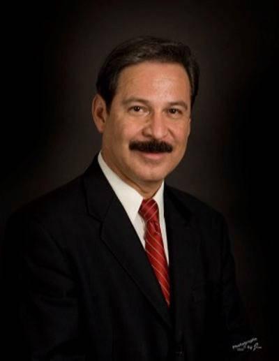 Dr. Federico Zaragoza, Vice Chancellor, Economic and Workforce Development, Alamo Community College District, San Antonio Texas (Courtesy)