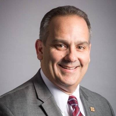 Jesus Jara, deputy superintendent of Orange County Public Schools in Florida. The Clark County School District named four finalists from outside Nevada in its search for its next superintendent. ( ...