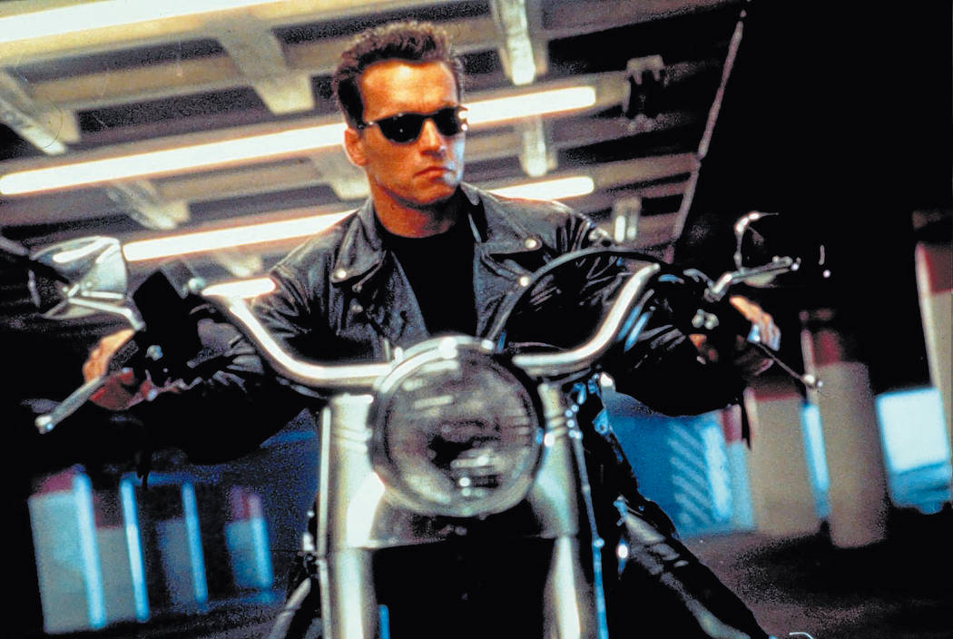 """""""Terminator 2: Judgment Day"""" (Tristar Pictures)"""