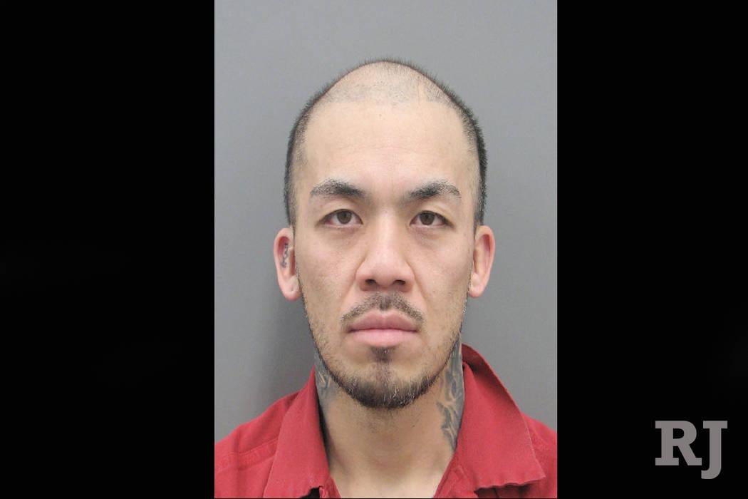 David Nguyen (Henderson Police Department)