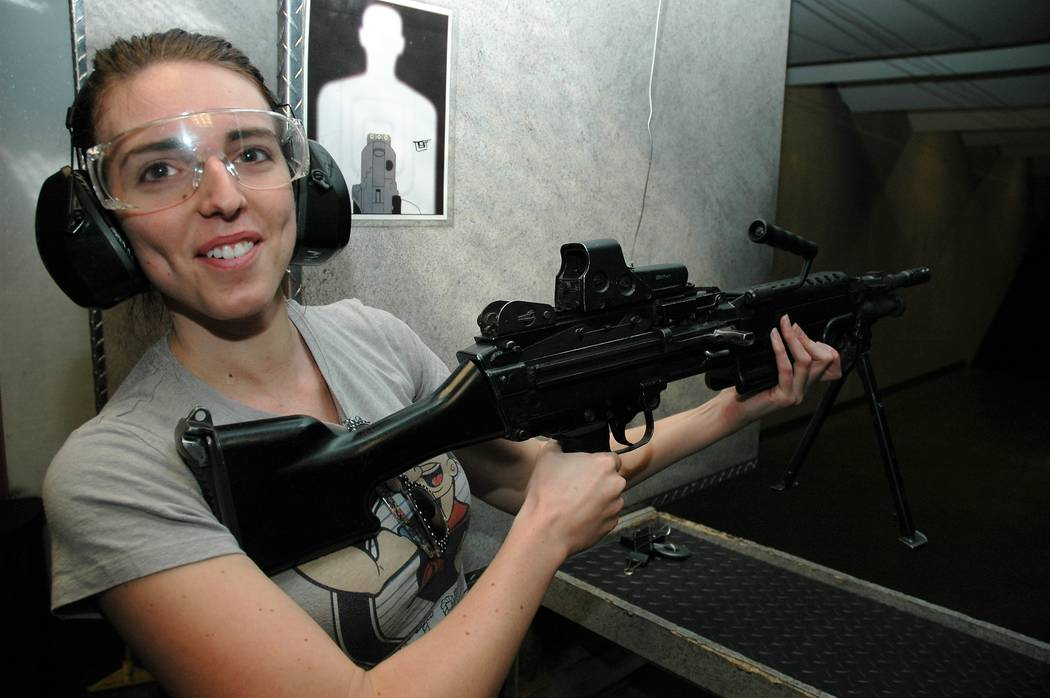 Shoot Like a Girl, an organization whose mission is to grow participation by women in the shooting sports, says new research verifies that women compose the fastest growing segment of the shooting ...