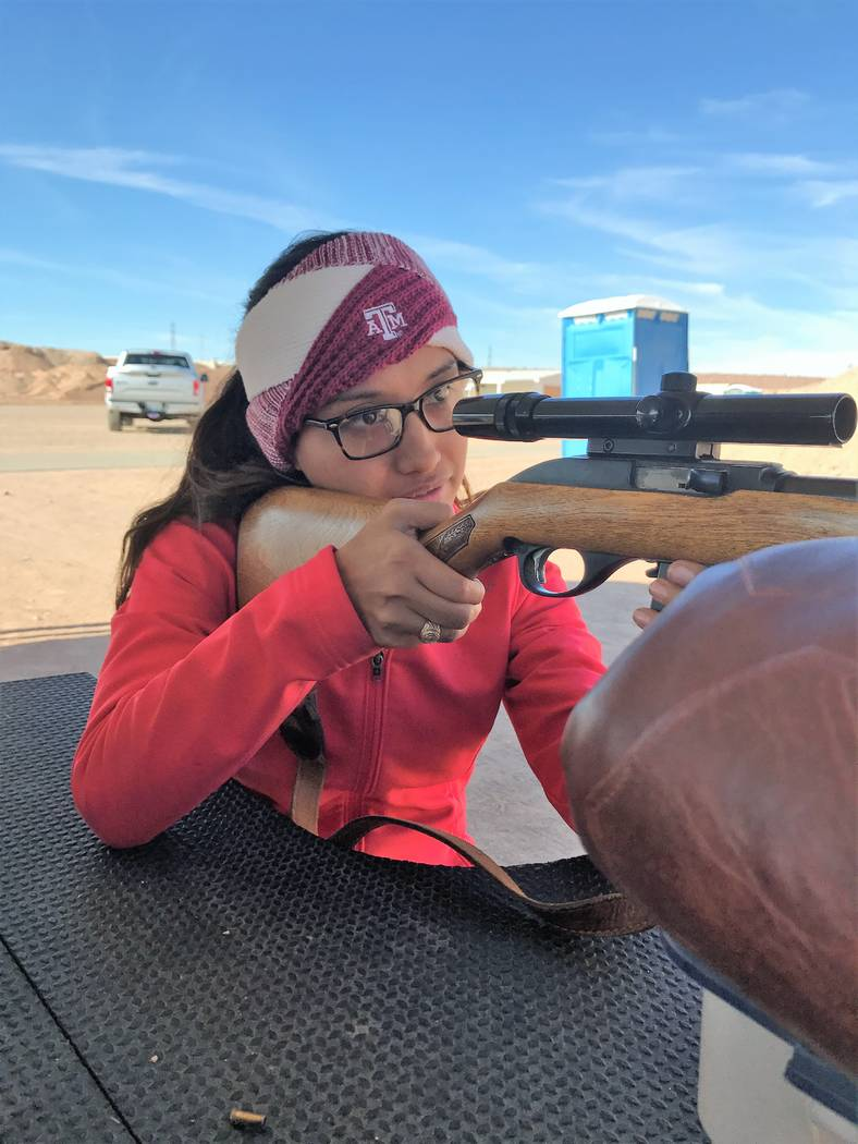When it comes to traditional outdoor sports like fishing, hunting and recreational shooting, women are on the move. And have been since the run of the century. Stephanie Nielsen takes aim on her f ...