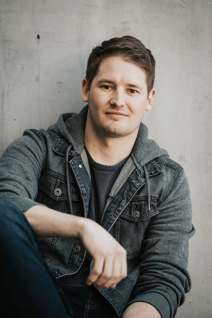 Rising country music star Ben Rue makes his Las Vegas debut at today's Country in the Park free outdoor concert and festival at Mountain's Edge May 12. (Mountain's Edge)