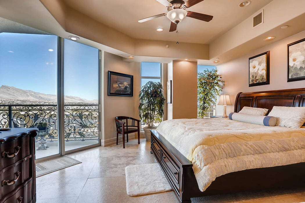 A third bedroom. (Char Luxury Real Estate)