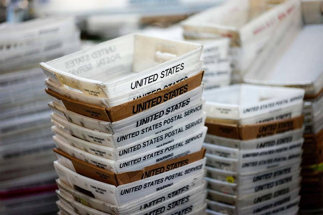 US Postal Services suffer a loss of $1.3 billion