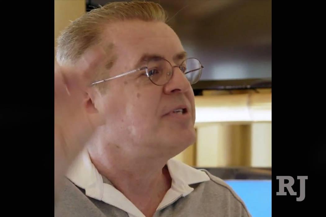 David Malinsky, 57 (Facebook)