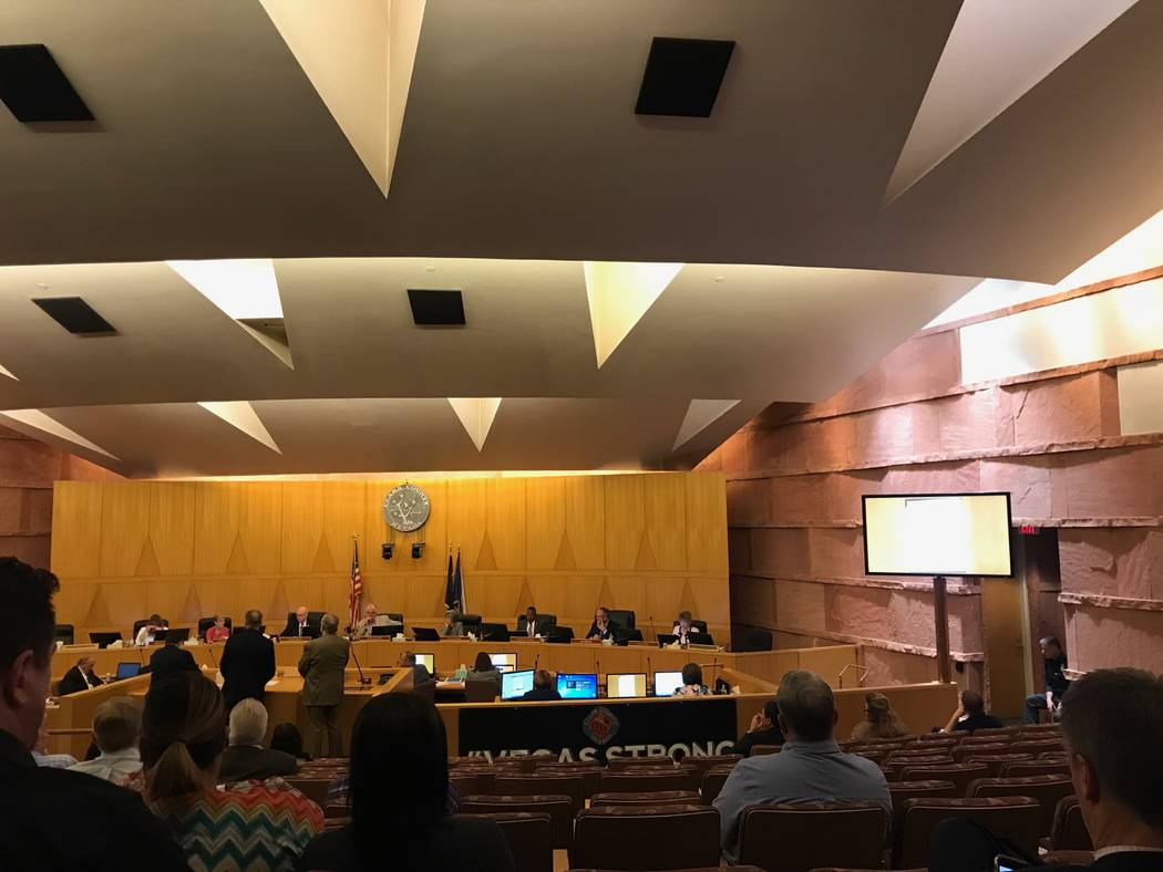 Clark County Heads Off Closing Las Vegas Detoxification Center Las