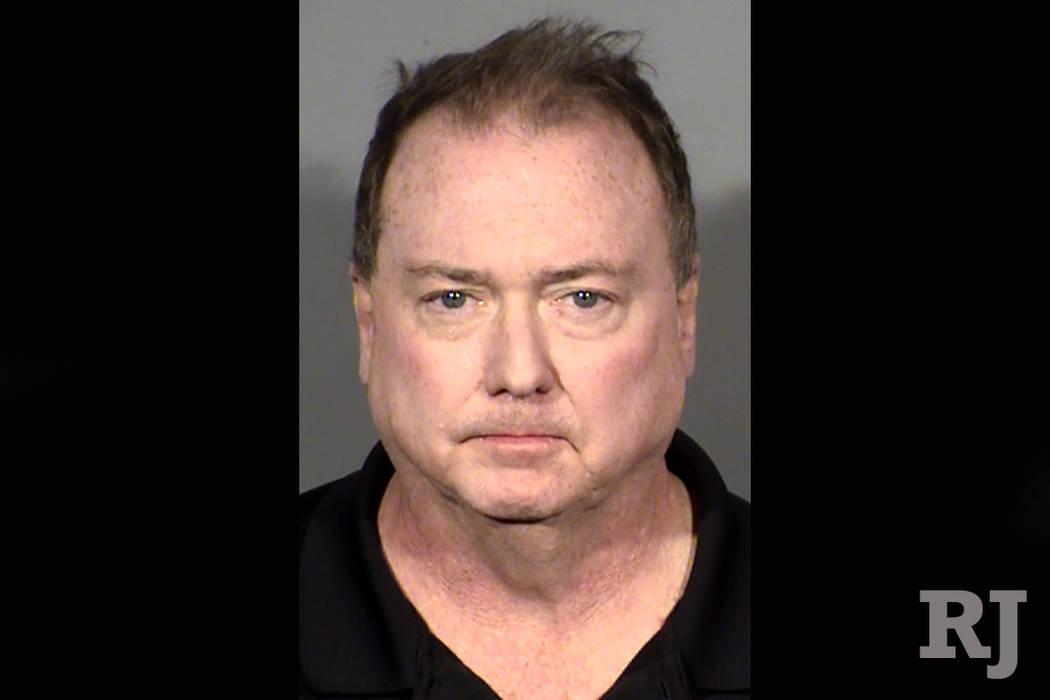 John Leo Duffy (Las Vegas Metropolitan Police Department)