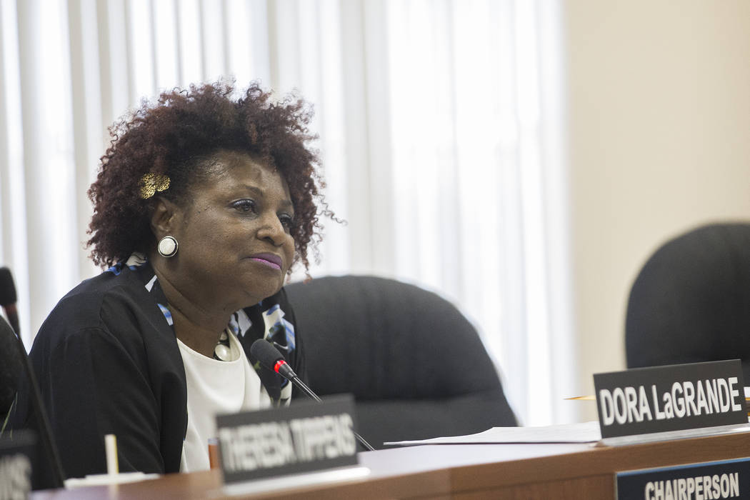 Housing Authority choice brings compassion, experience to