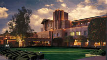Waldorf Astoria's Arizona Biltmore property