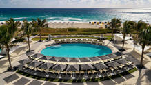 Waldorf Astoria's Boca Beach Club property