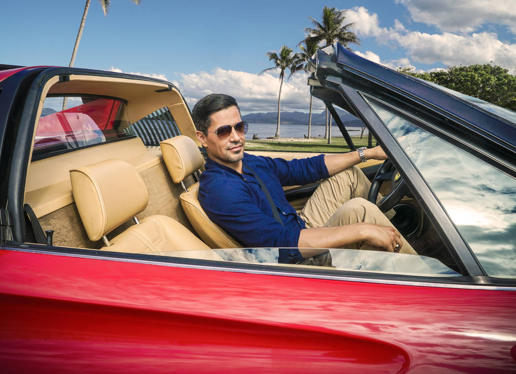 MAGNUM P.I. is a modern take on the classic series starring Jay Hernandez (pictured) as Thomas Magnum, a decorated former Navy SEAL who, upon returning home from Afghanistan, repurposes his milita ...