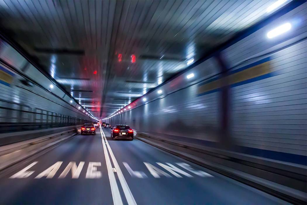Lincoln Tunnel (Getty Images)