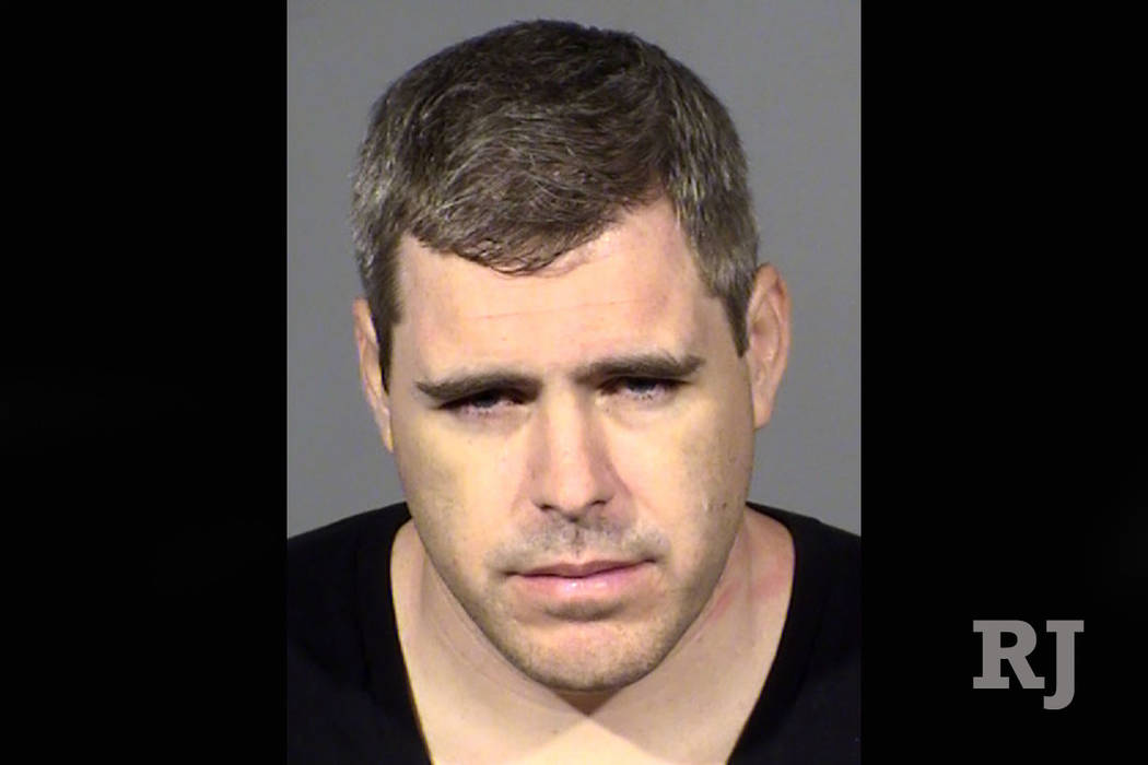 Michael Lee McDonald (Las Vegas Metropolitan Police Department)