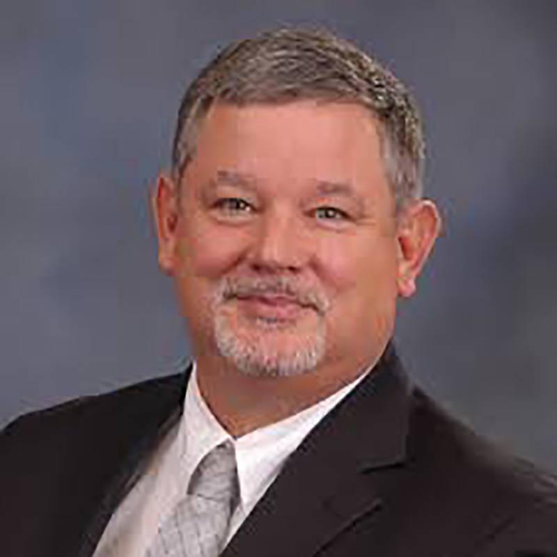 Nevada Assemblyman James Oscarson, R-Pahrump