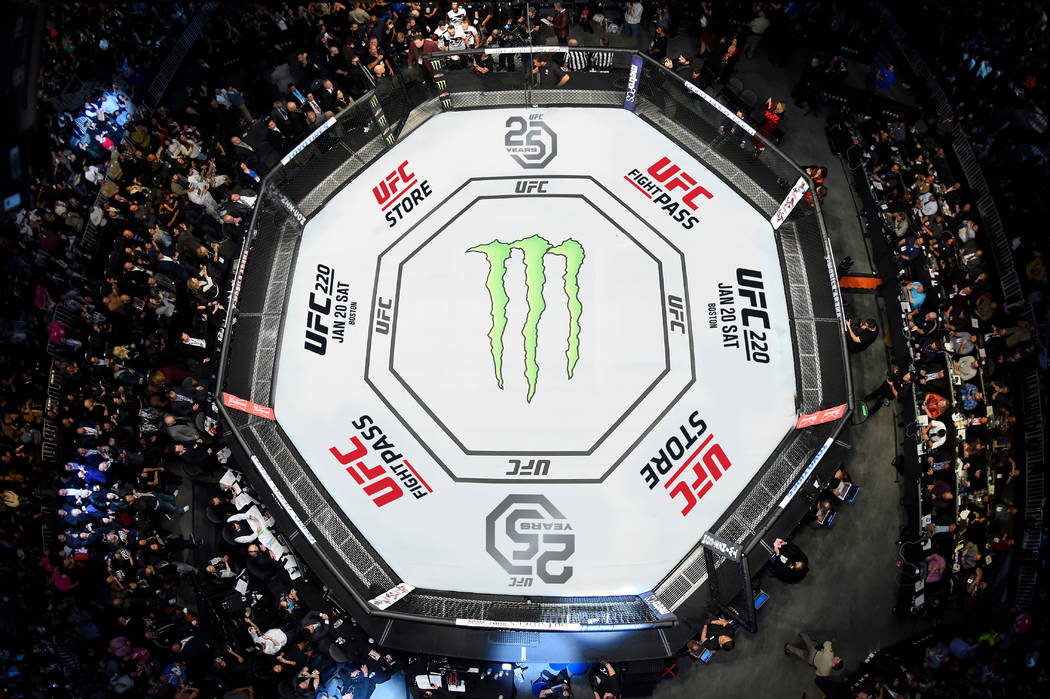 ESPN Acquires Full UFC Package, Adds Broadcast Television Deal to Streaming Rights